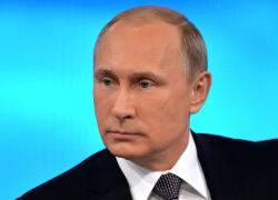 Putin: Ne igramo kako drugi sviraju