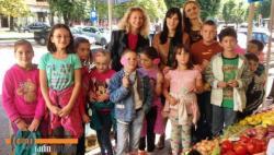 Nova donacija za školu u Dražin Dolu