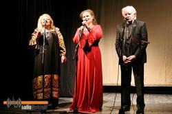 Veče ruske pjesme i filma