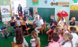 """Edukativne radionice """"7 dana ekologije"""" u trebinjskim vrtićima, školama i fakultetima"""