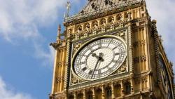 Kako se pomjeraju kazaljke na Big Benu?!