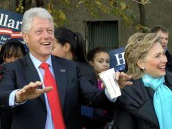 FBI objavio arhive stare 17 godina o Bilu Klintonu