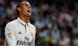Легија херојски до бода против Реала