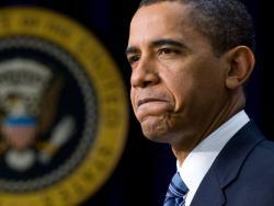 Obama: Na kocki je sudbina Amerike i svijeta