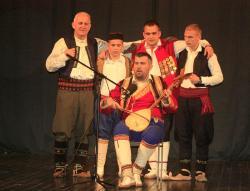 Hercegovačko druželjublje u Pančevu