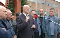 Miodrag Daka Davidović: Tačno je samo da sam opozicionar