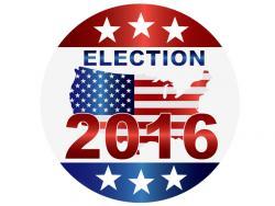 Amerika bira - Tramp ili Klintonova