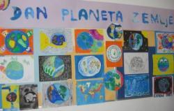 Djeca ukazala na značaj očuvanja životne sredine