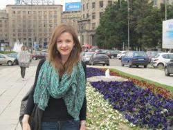 Marijana Vujadinović - ponos Srbije i Nevesinja