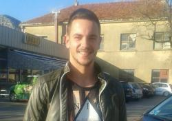 STEFAN MILIĆ spasio sugrađanku iz nabujale Trebišnjice