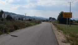 Obustava saobraćaja na energetskom putu ZOVI DO - DIVIN