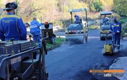 Ulica u naselju Lušac konačno dobija asfalt