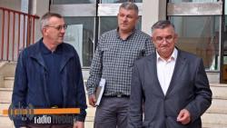 Granulić podržao zahtjeve radnika Doma zdravlja: Ugovori sa fondom nepovoljni po zdravstvene ustanove