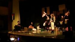 Nova predstava Gradskog pozorišta na festivalskoj premijeri