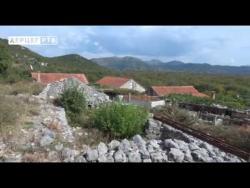 ZEMLJOM HERCEGOVOM - Gola Glavica (25.11.2016.) - VIDEO