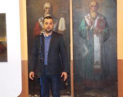Izložba radova Atanasija Popovića organizovana i u Rudom