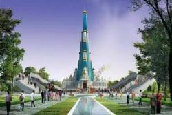 U Indiji se gradi najveći hram na svijetu