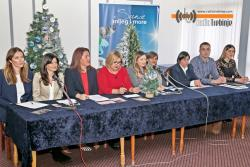 Predstavljena zimska turistička ponuda Crne Gore