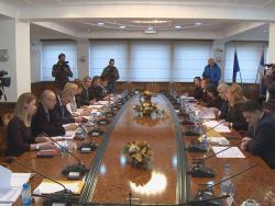 Zajednička komisija sutra o Zakonu o Danu Republike