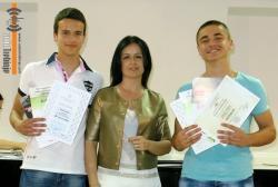 Јелачићу и Вишњићу прве награде на фестивалу у Грацу