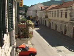 Туризам - карика која повезује Требиње, Херцег Нови и Дубровник