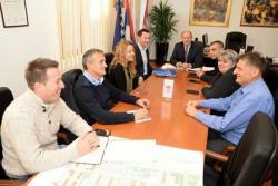 Пројекат изградње и реконструкције водоводног система у Требињу се наставља