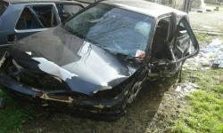 У саобраћајној несрећи у Билећи погинуо двадесетдвогодишњак