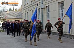 Godišnjica osnivanja 3. odreda SBP: Nismo se borili za zasluge, već za Republiku Srpsku