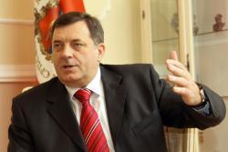 Dodik: Dan Republike ćemo slaviti na najvišem nivou