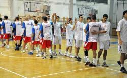 Trebinje, domaćin jubilarnog košarkaškog sabora