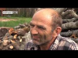 ZEMLJOM HERCEGOVOM - Gornja Meka Gruda (02.12.2016. - VIDEO)