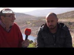 Naš gost: U parku skulptura u Bileći iz Majdana Neđa Nosovića kamenu smo ušli u dušu (VIDEO)