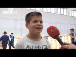 Mini učionica: Sport (04.12.2016. - VIDEO)