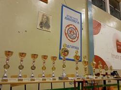Berkovići: Pet zlatnih medalja za džudiste