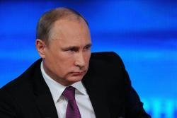 Rekordni rejting Putina