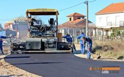 Ulica u naselju Rupe dobija asfalt