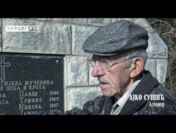 Krvavi kamen hercegovački - Radački Brijeg, Ljubomir - II dio (15.12.2016.)