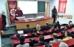 Fakultet za proizvodnju i menadžment proslavio krsnu slavu