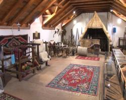 Etno muzej u Danićima - slika života u Hercegovini kroz vjekove