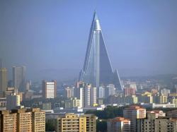 Najveći hotel na svijetu se otvara u Sjevernoj Koreji