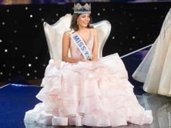 Mis Portorika nova Mis svijeta