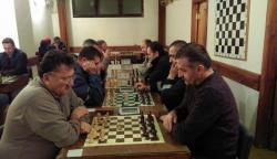 "Šahovski klub ""Mladost"": Turnir povodom 30 godina postojanja kluba"