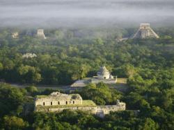 Naučnici uvjereni da znaju zašto su Maje nestale