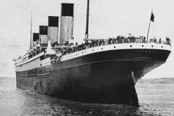 Nove tvrdnje o uzroku potonuća Titanika