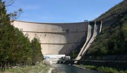 HET – Dobit oko 2 miliona KM, nivo Bilećkog jezera 10 metara ispod planiranog