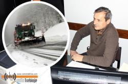 Putari spremni za zimske izazove: U danima praznika oprez zbog niskih temperatura