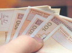 Danas isplata decembarskih penzija