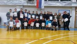 Gacko: Održan božićni humanitarni turnir