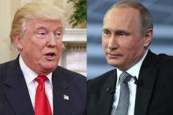 Sastanak Putina i Trampa nakon inauguracije