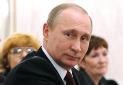 Putin: Pripajanjem Krima ispravljena istorijska nepravda
